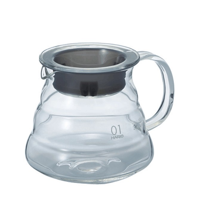 Hario V60 Range Server 360 ml Clear